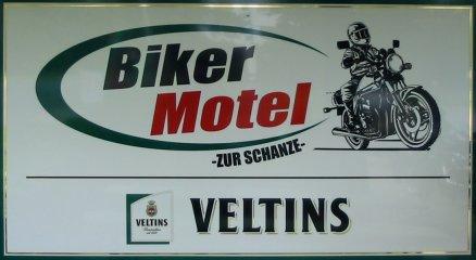 lostin de - Biker-Motel Zur Schanze